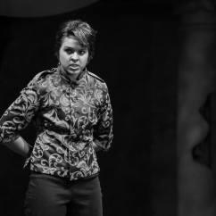 Valetto in FSU Opera's L'incoronazione di Poppea: Taken by André Peel